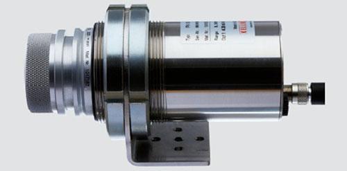 紧凑型红外测温仪
