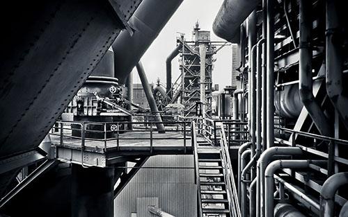 工业解决方案指南